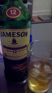 12 Year-Old Jameson