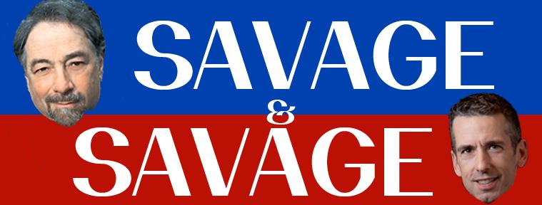 savage and savage