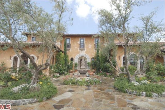 Bachelor-Mansion