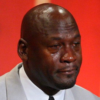 crying jordan chad